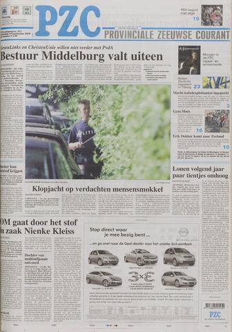 Provinciale Zeeuwse Courant 2005-09-14