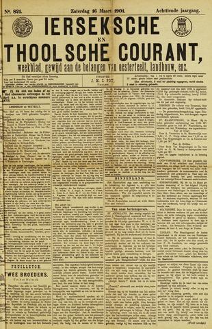 Ierseksche en Thoolsche Courant 1901-03-16