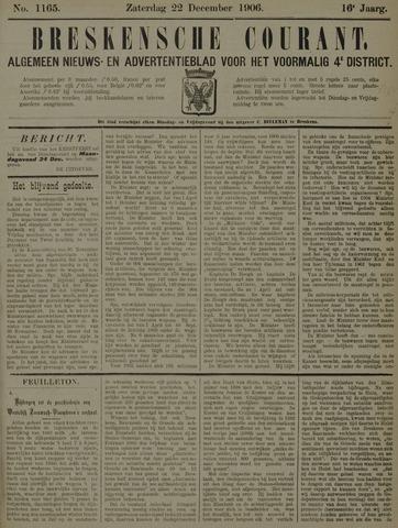 Breskensche Courant 1906-12-22