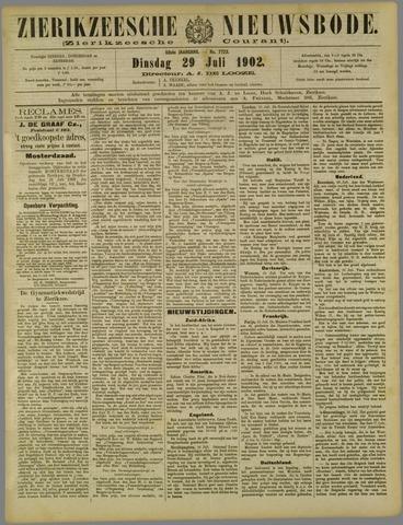 Zierikzeesche Nieuwsbode 1902-07-29