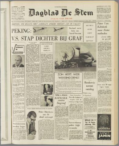 de Stem 1966-07-02