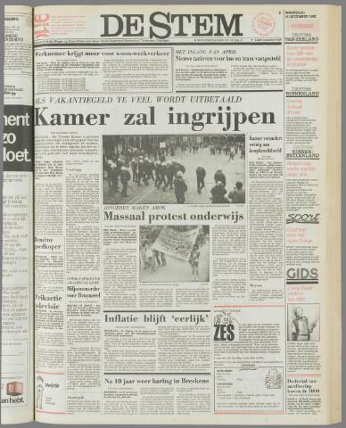 de Stem 1982-12-15