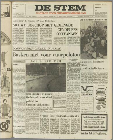 de Stem 1970-12-31