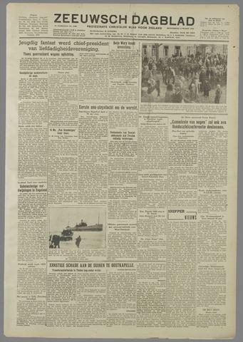 Zeeuwsch Dagblad 1949-03-03