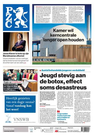 Provinciale Zeeuwse Courant 2020-07-01