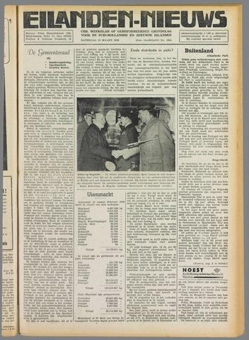 Eilanden-nieuws. Christelijk streekblad op gereformeerde grondslag 1949-03-19