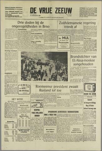 de Vrije Zeeuw 1969-08-23