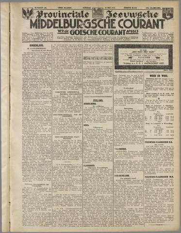 Middelburgsche Courant 1933-05-30