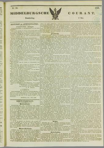 Middelburgsche Courant 1846-05-07