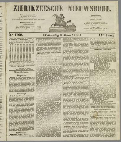 Zierikzeesche Nieuwsbode 1861-03-06