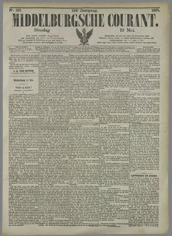 Middelburgsche Courant 1891-05-12