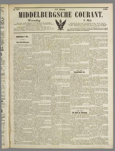 Middelburgsche Courant 1908-05-06