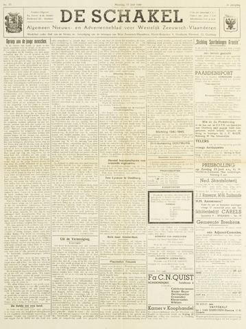 De Schakel 1946-06-17