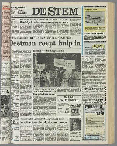 de Stem 1987-10-13