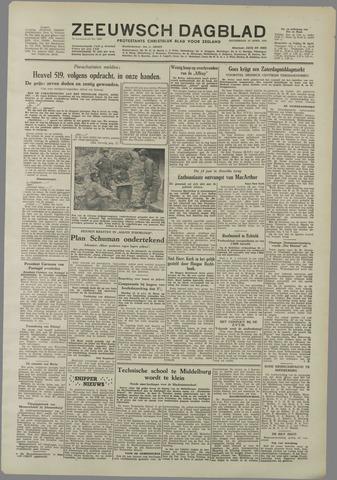 Zeeuwsch Dagblad 1951-04-19
