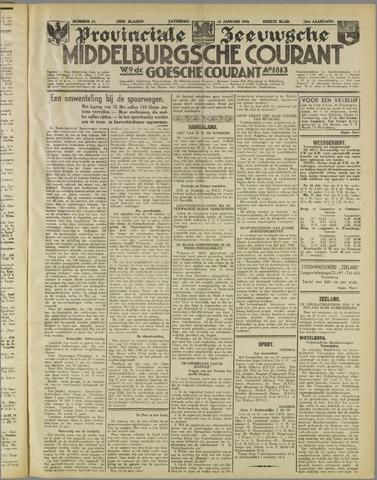 Middelburgsche Courant 1938-01-15