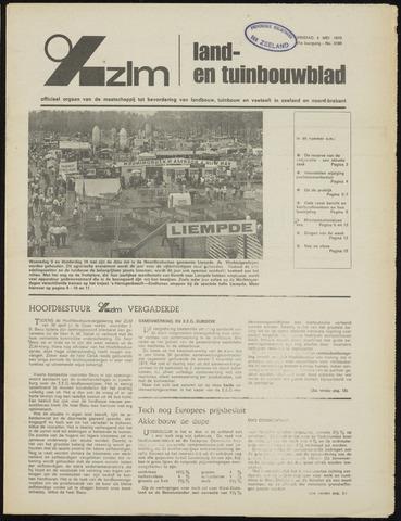 Zeeuwsch landbouwblad ... ZLM land- en tuinbouwblad 1973-05-04