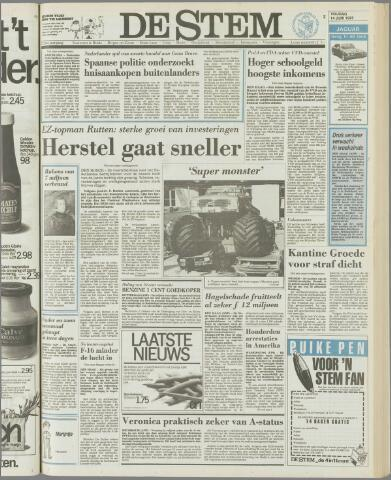 de Stem 1985-06-14