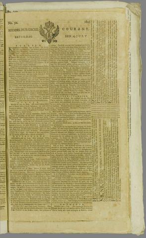 Middelburgsche Courant 1806-07-19