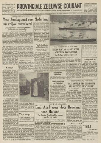 Provinciale Zeeuwse Courant 1953-03-26