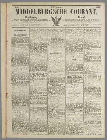 Middelburgsche Courant 1905-07-06