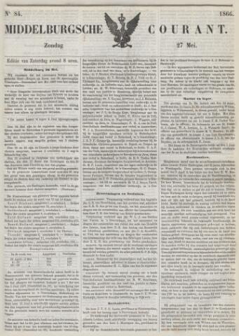 Middelburgsche Courant 1866-05-27