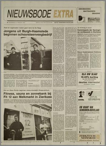 Zierikzeesche Nieuwsbode 1993-01-20