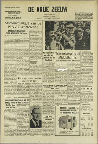 de Vrije Zeeuw 1964-05-15