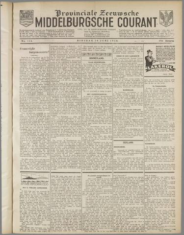 Middelburgsche Courant 1930-06-10