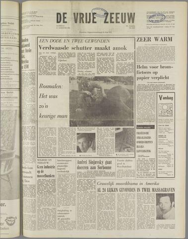 de Vrije Zeeuw 1973-08-11