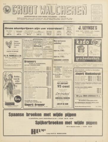 Groot Walcheren 1969-04-24