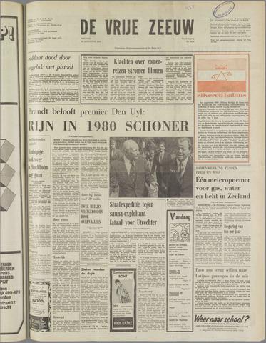 de Vrije Zeeuw 1973-08-24