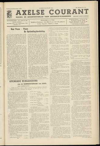 Axelsche Courant 1964-03-28