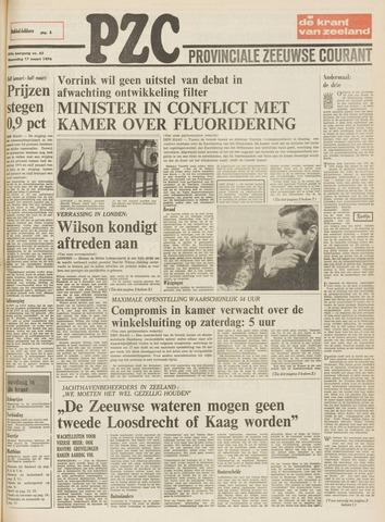 Provinciale Zeeuwse Courant 1976-03-17