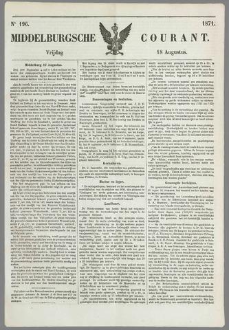 Middelburgsche Courant 1871-08-18