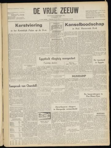 de Vrije Zeeuw 1951-12-24