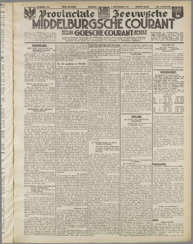 Middelburgsche Courant 1937-09-07
