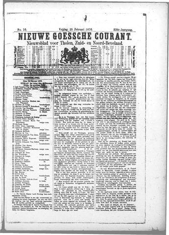 Nieuwe Goessche Courant 1876-02-25