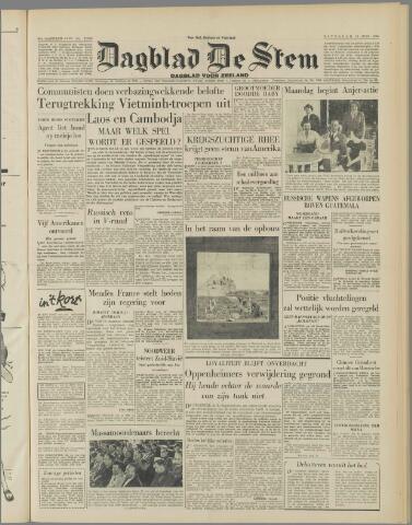 de Stem 1954-06-19