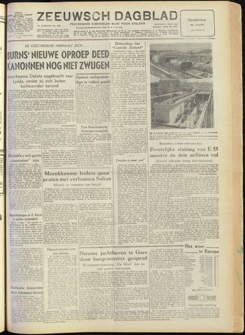 Zeeuwsch Dagblad 1955-09-05