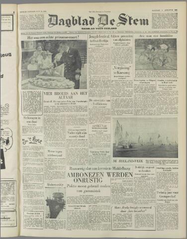 de Stem 1951-08-06