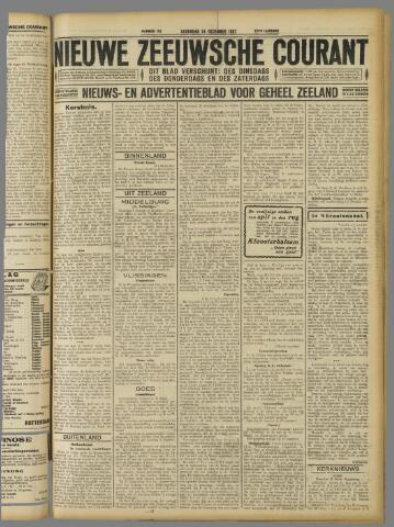 Nieuwe Zeeuwsche Courant 1927-12-24