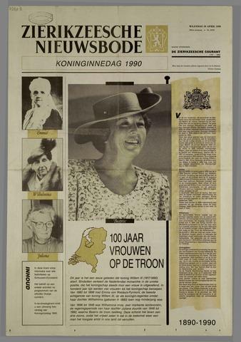 Zierikzeesche Nieuwsbode 1990-04-30