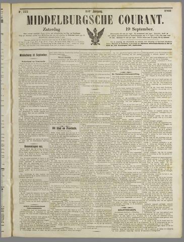 Middelburgsche Courant 1908-09-19