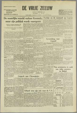 de Vrije Zeeuw 1963-12-31