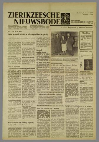 Zierikzeesche Nieuwsbode 1962-12-06