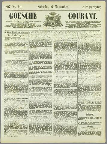 Goessche Courant 1897-11-06