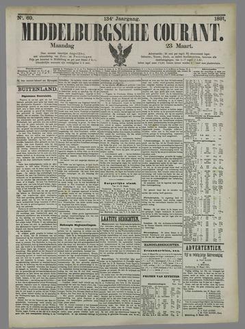 Middelburgsche Courant 1891-03-23