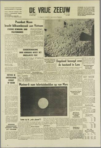 de Vrije Zeeuw 1969-07-31