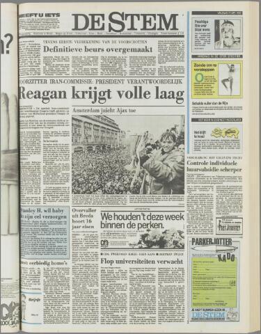 de Stem 1987-05-15